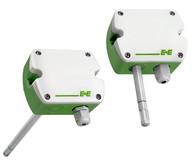 EE160暖通用温湿度变送器