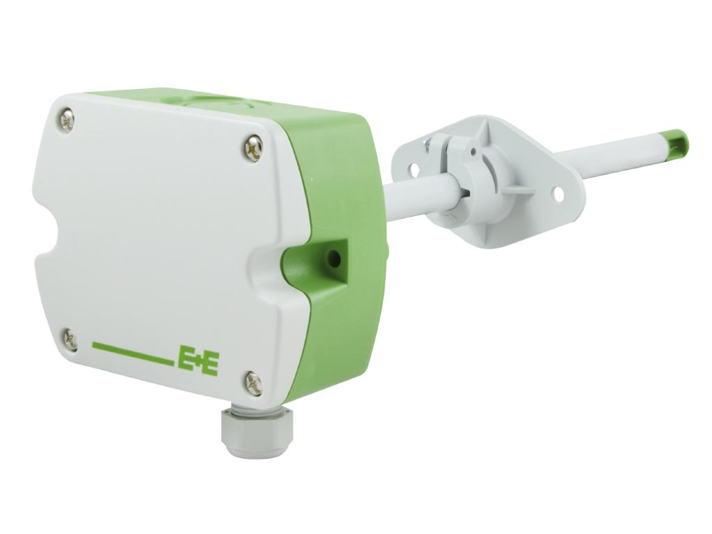 EE650风速变送器